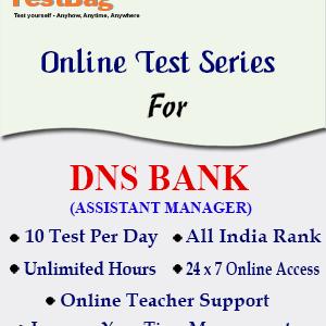DNS Bank