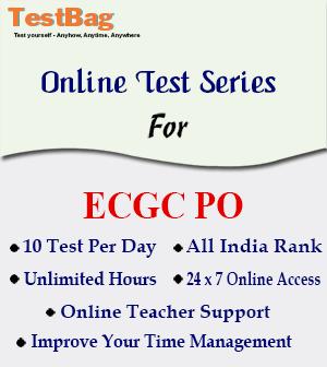ECGC PO