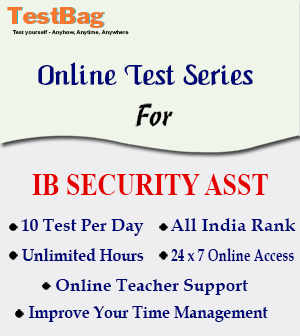 IB SECURITY ASSISTANT