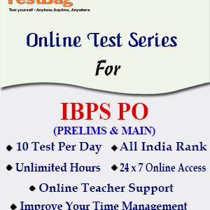 IBPS PO