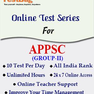 APPSC GROUP 2