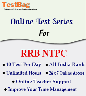 RRB NTPC G