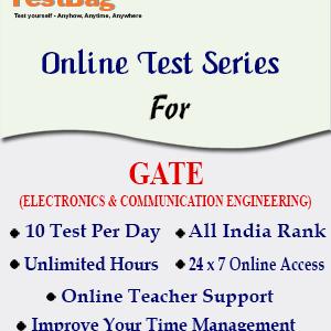 GATE EC