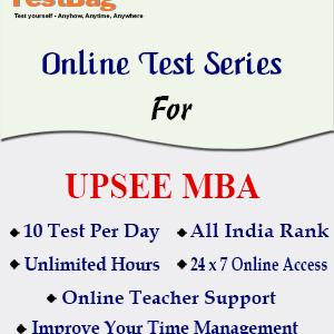 UPSEE MBA